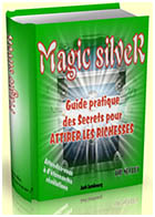 Argent-Magic Silver